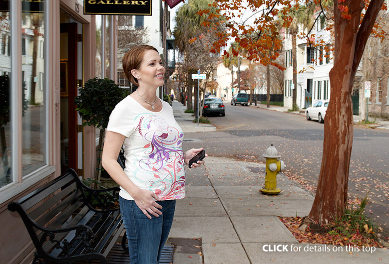 cell phone use during pregnancy safe with EMF-reducing maternity-garments